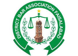 District Bar Association